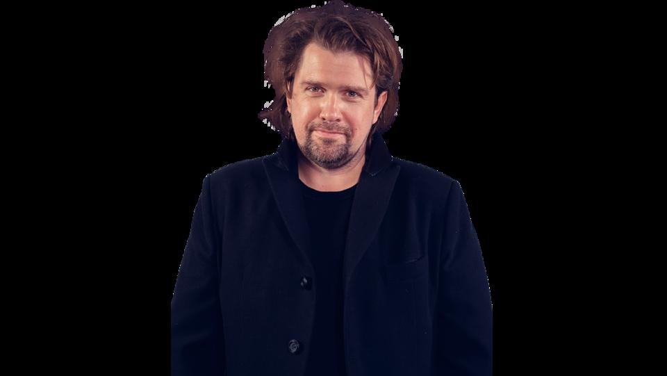 Дмитрий Варёнкин
