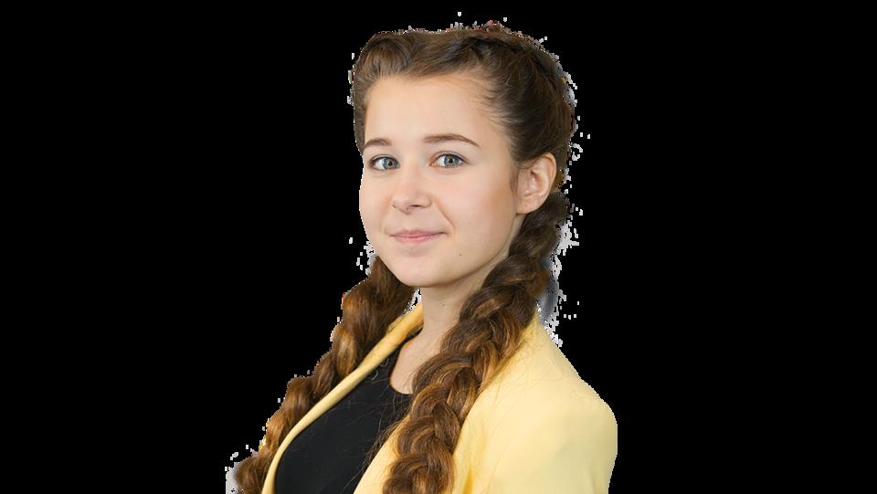 Алия Еникеева