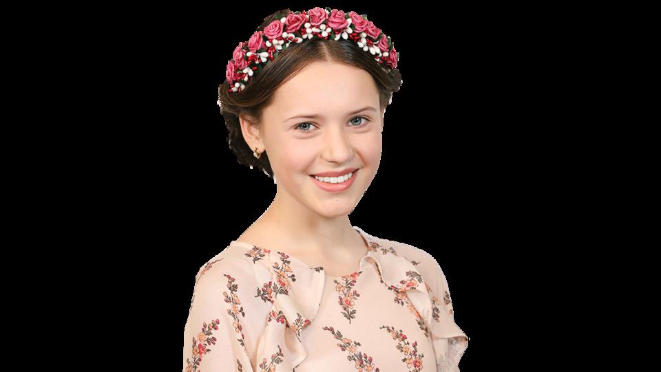 Вероника Сыромля