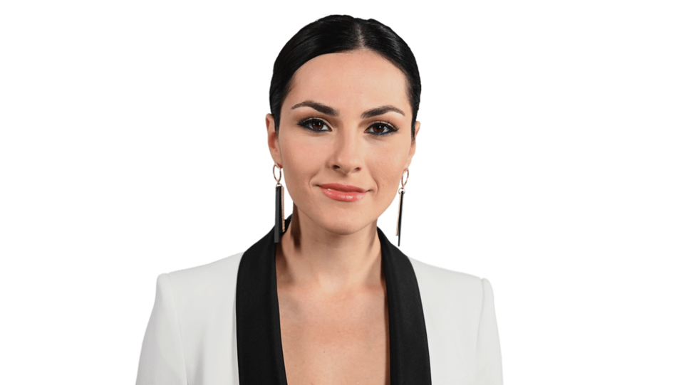 Марианна Георгиаду
