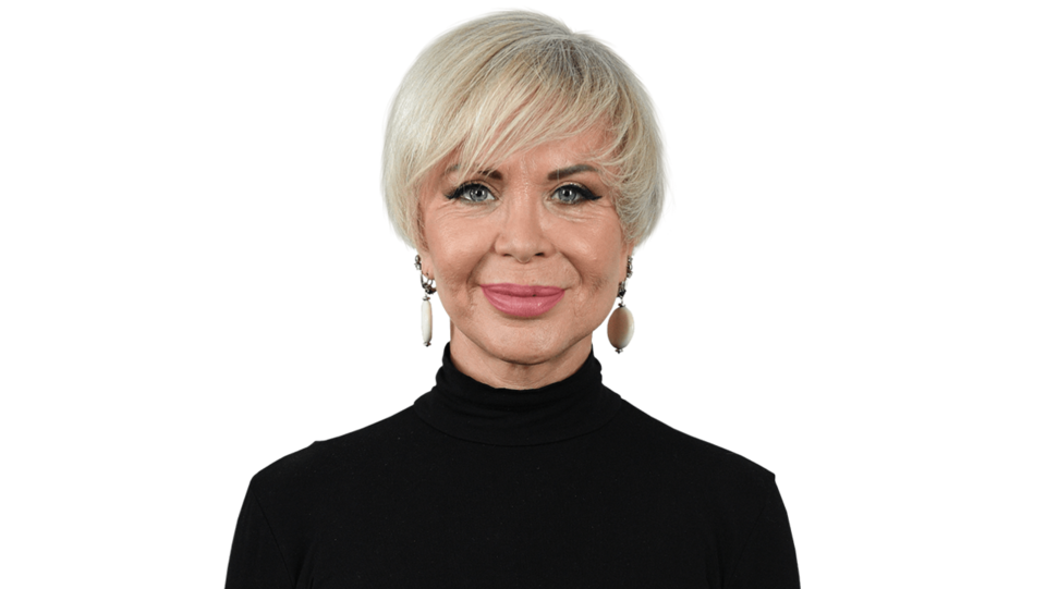 Ирина Нижегородцева