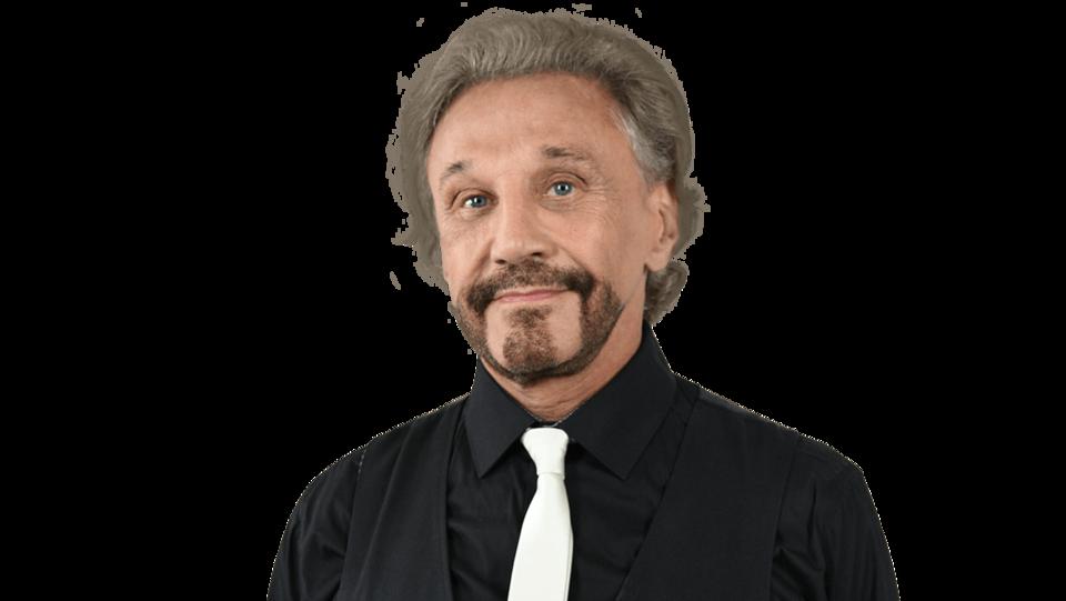 Анатолий Алешин