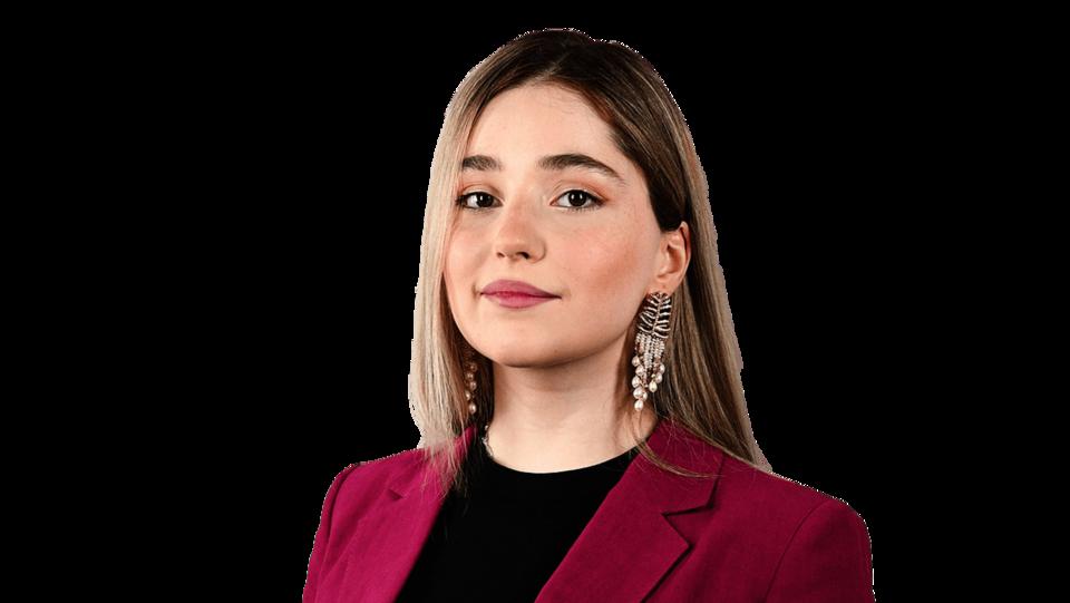 Рагда Ханиева