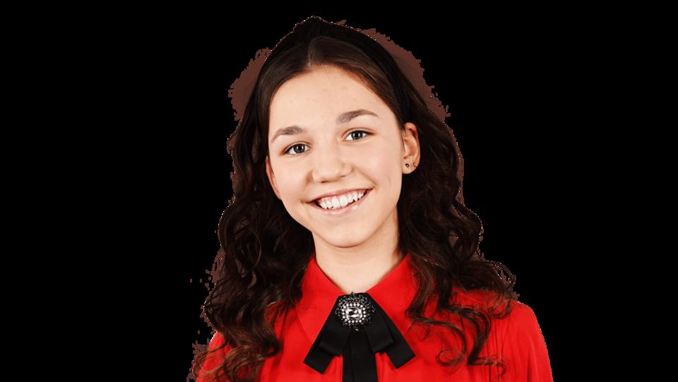 Алина Штырняева