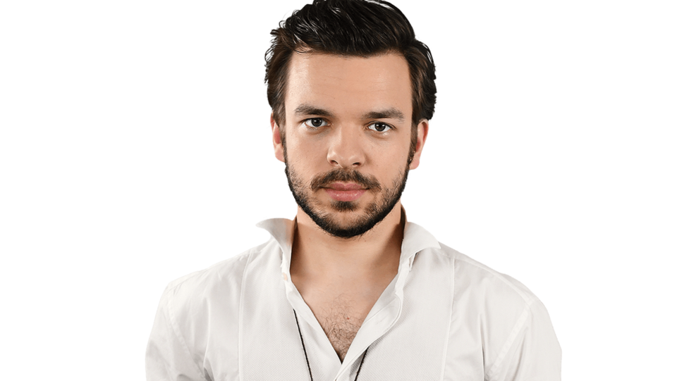 Богдан Кияшко