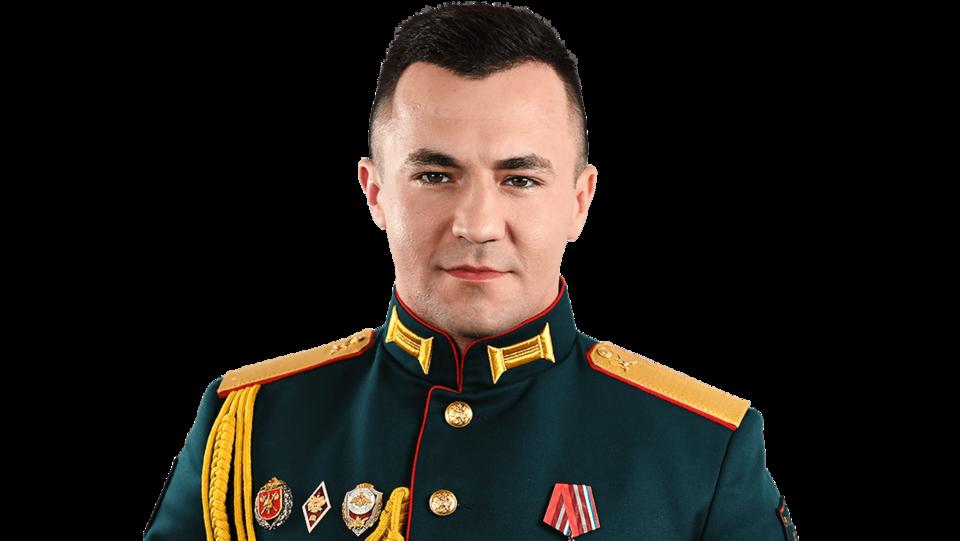 Василий Пасечник