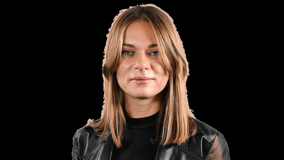Ксения Коламбацкая