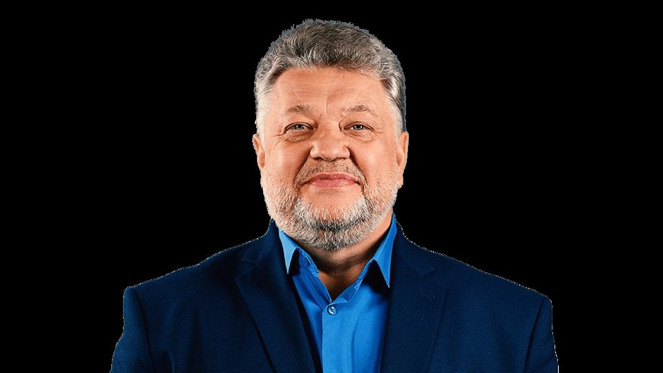 Михаил Дроздецкий