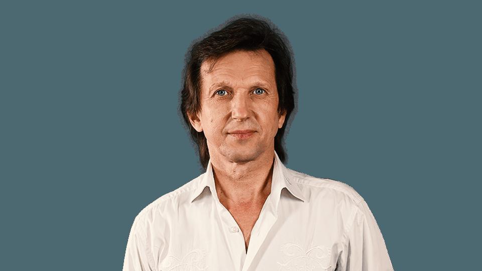 Петр Урбановичус