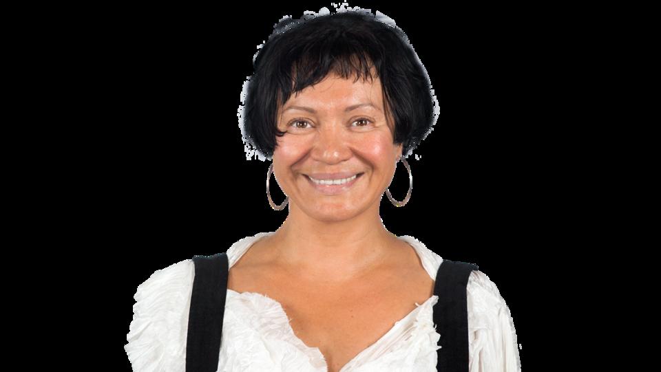 Валерия Гехнер
