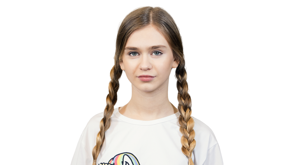 Дайя Борисова