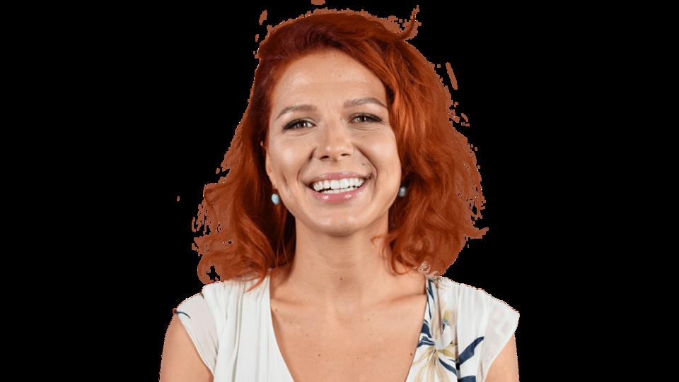 Карина Арбельяни