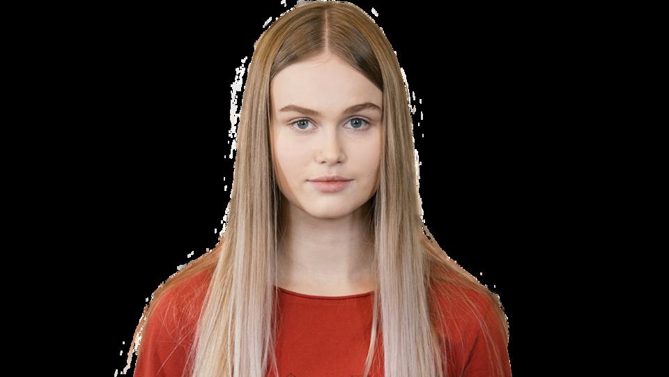 Дарья Волосевич