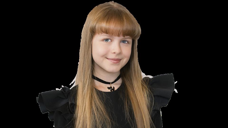 София Федорова