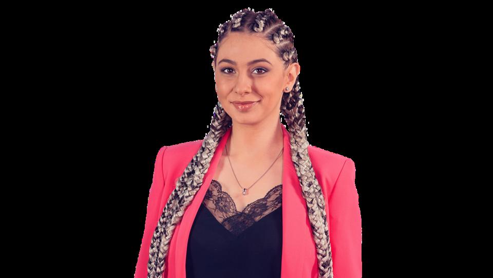 Аида Тлиашинова