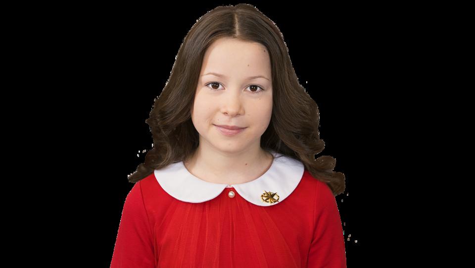 Эмилия Хайриева