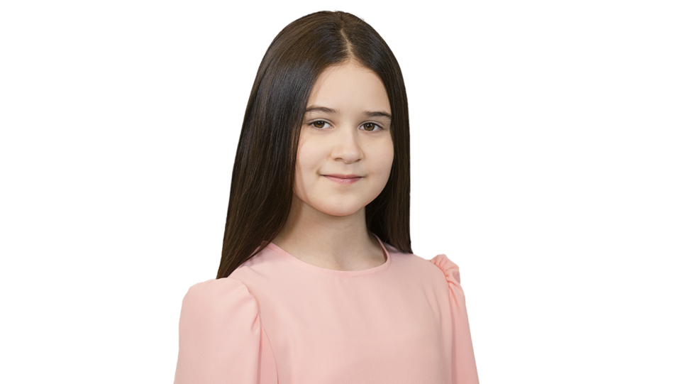 Алиса Хилько