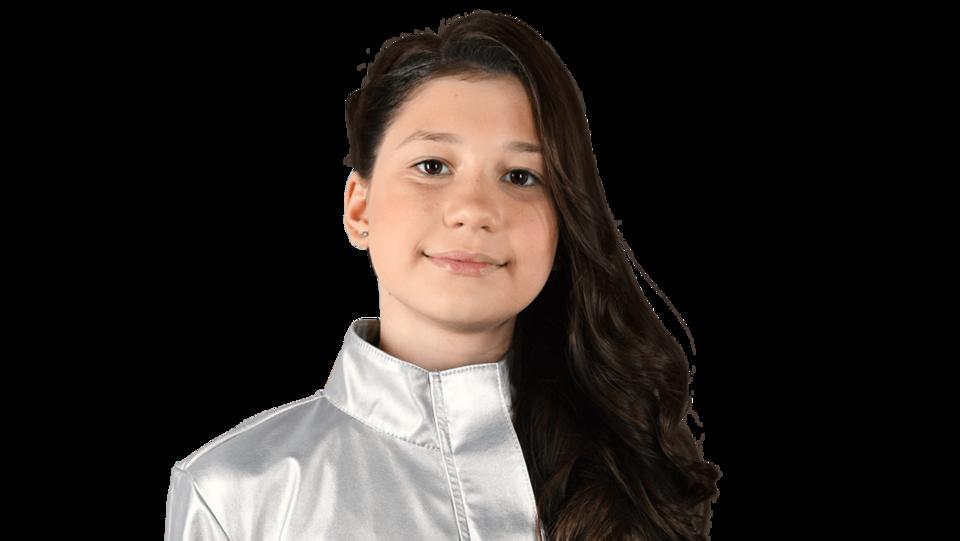 Мариам Джалагония
