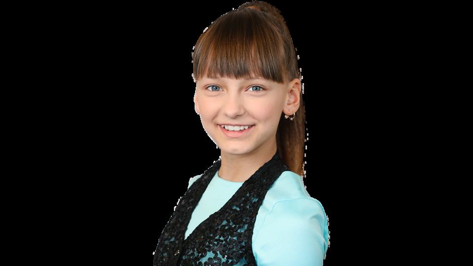 Елизавета Лабодина