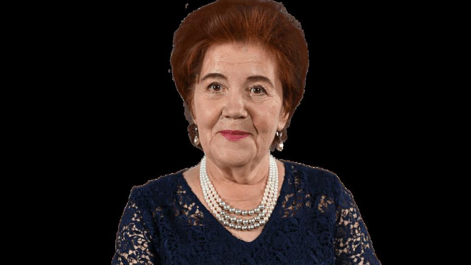 Ольга Муравина
