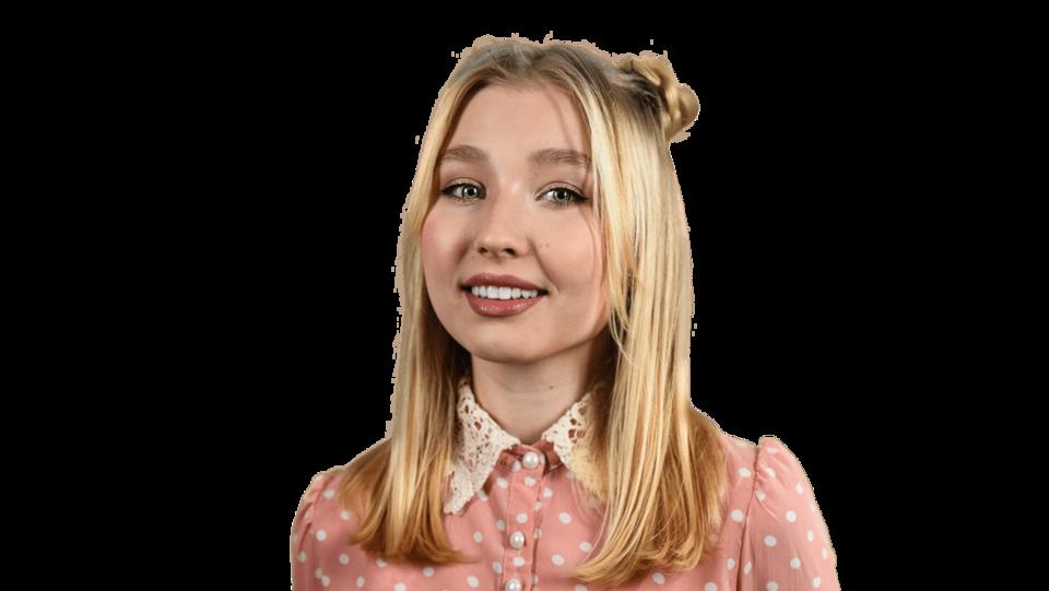 Валерия Бугорская