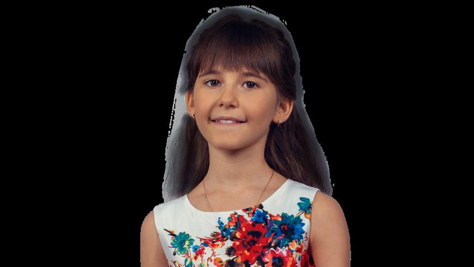Елизавета Куклишина