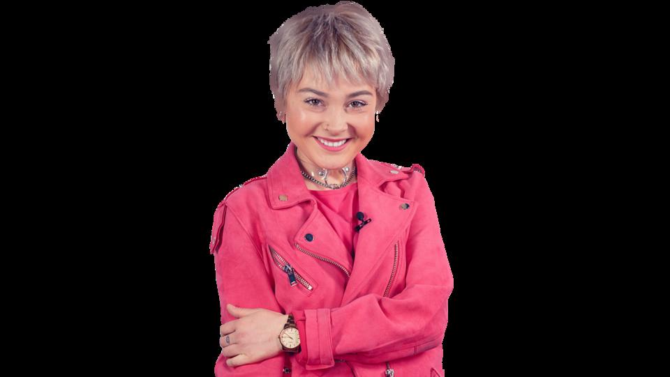 Алина Мухаметзянова