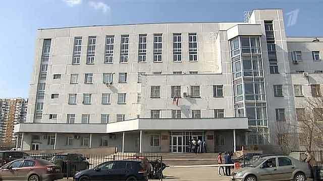 Никулинский районный суд г москвы как добраться