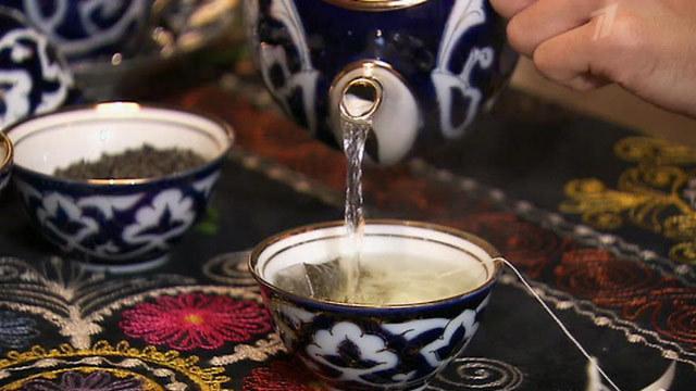 контрольная закупка чай чанг шу
