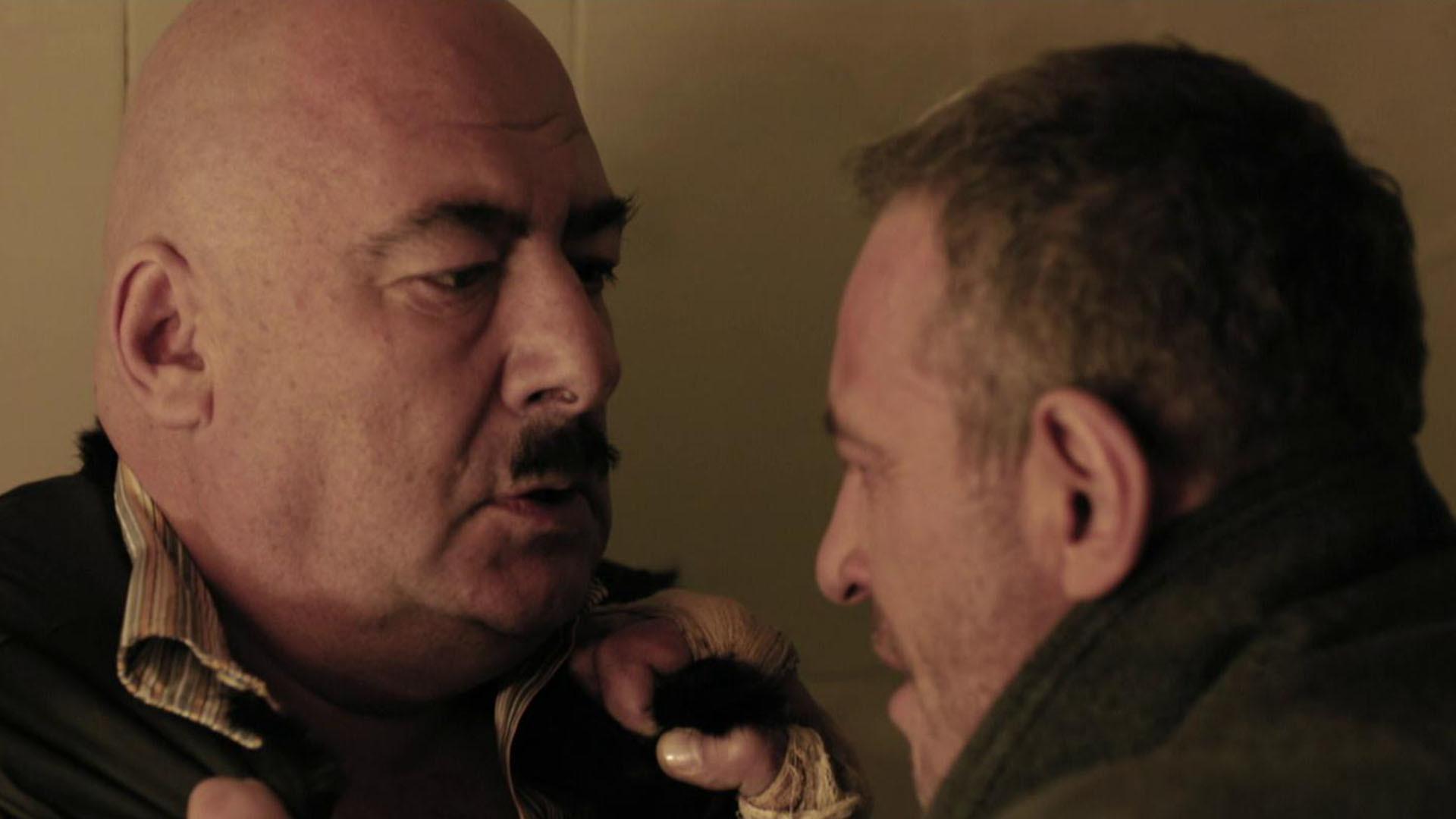Рюрик: Потерянная быль (2012): сюжет и