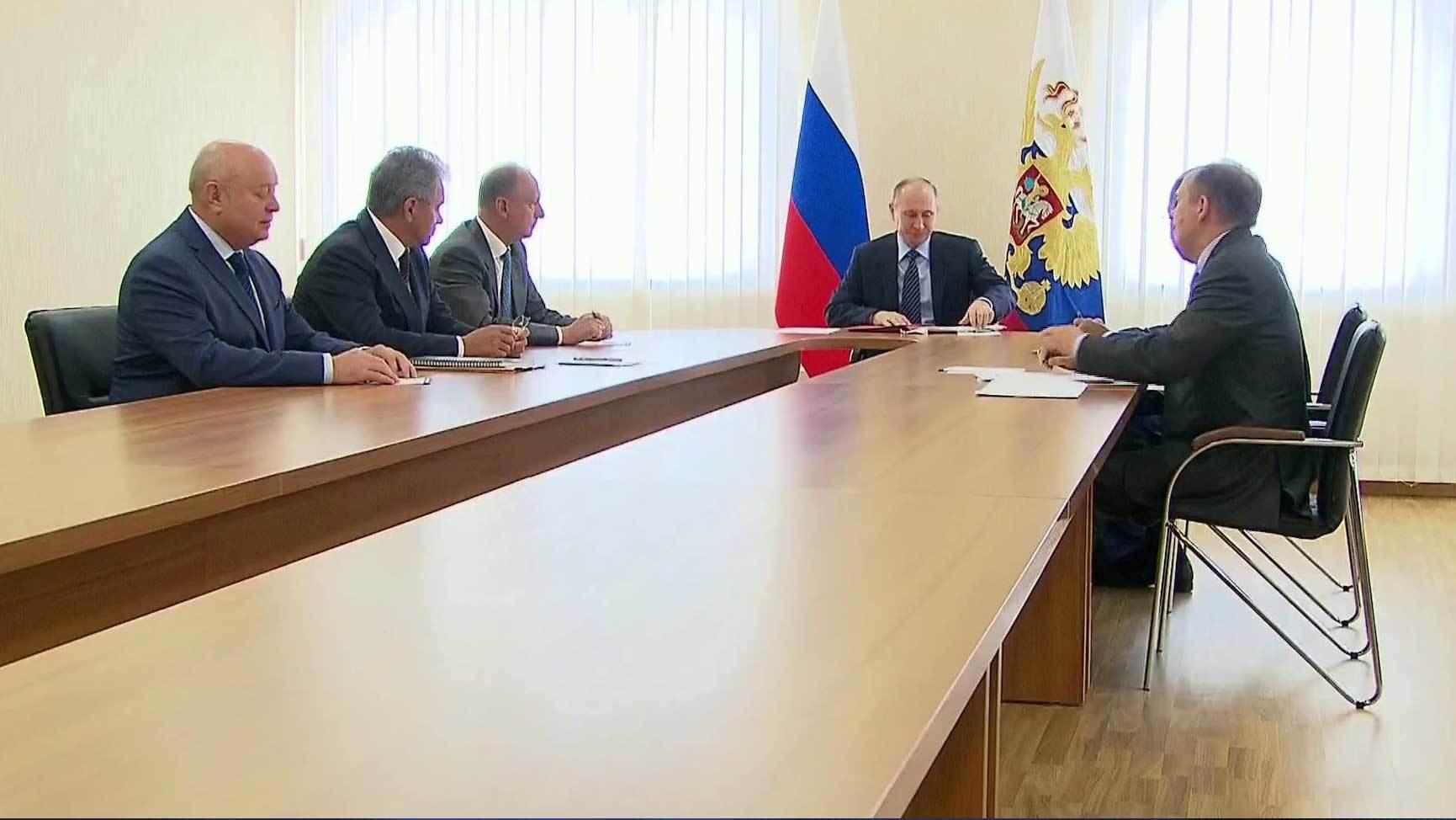 Новости россии 23.01.2015