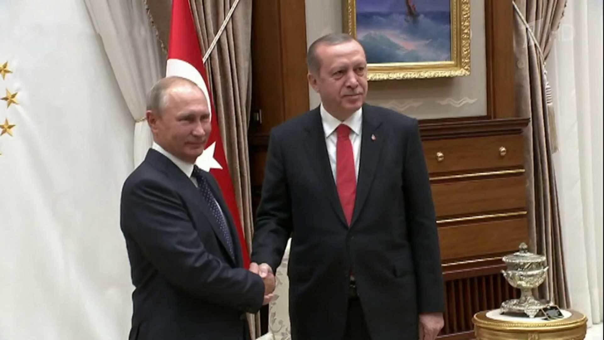 Турция последние новости сегодня