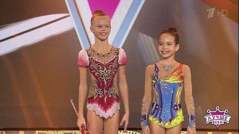 Www ti ti net юные модели гимнастки