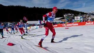 Мужчины. Эстафета. Лыжные гонки. Кубок мира 2019/2020. Прямой эфир изНорвегии. Анонс