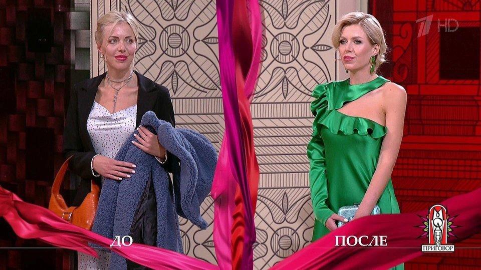 Модный приговор модели работа работа на час в москве девушкам