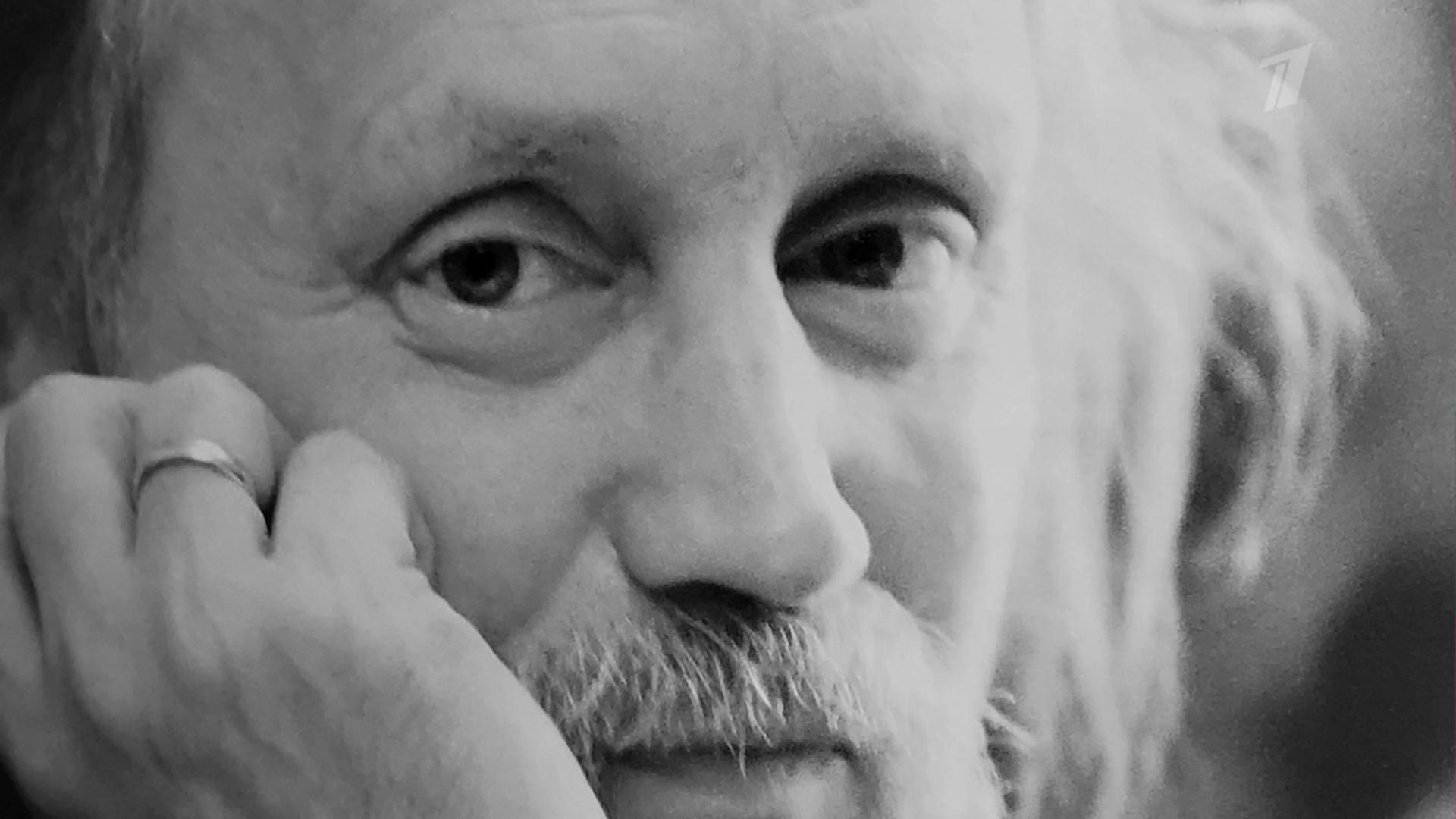 «Владимир Мулявин. Песняры— молодость моя»