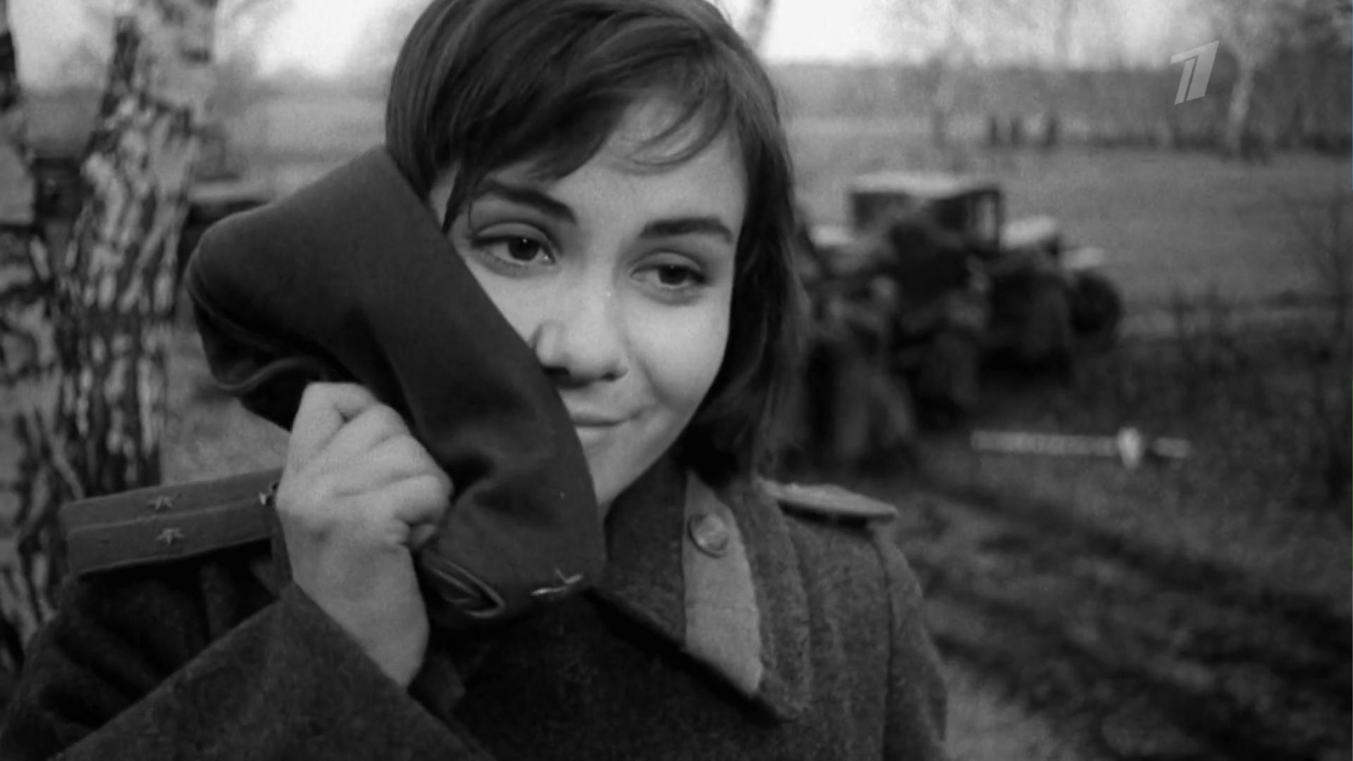К80-летию Валентины Малявиной. «Роль без права переписки»