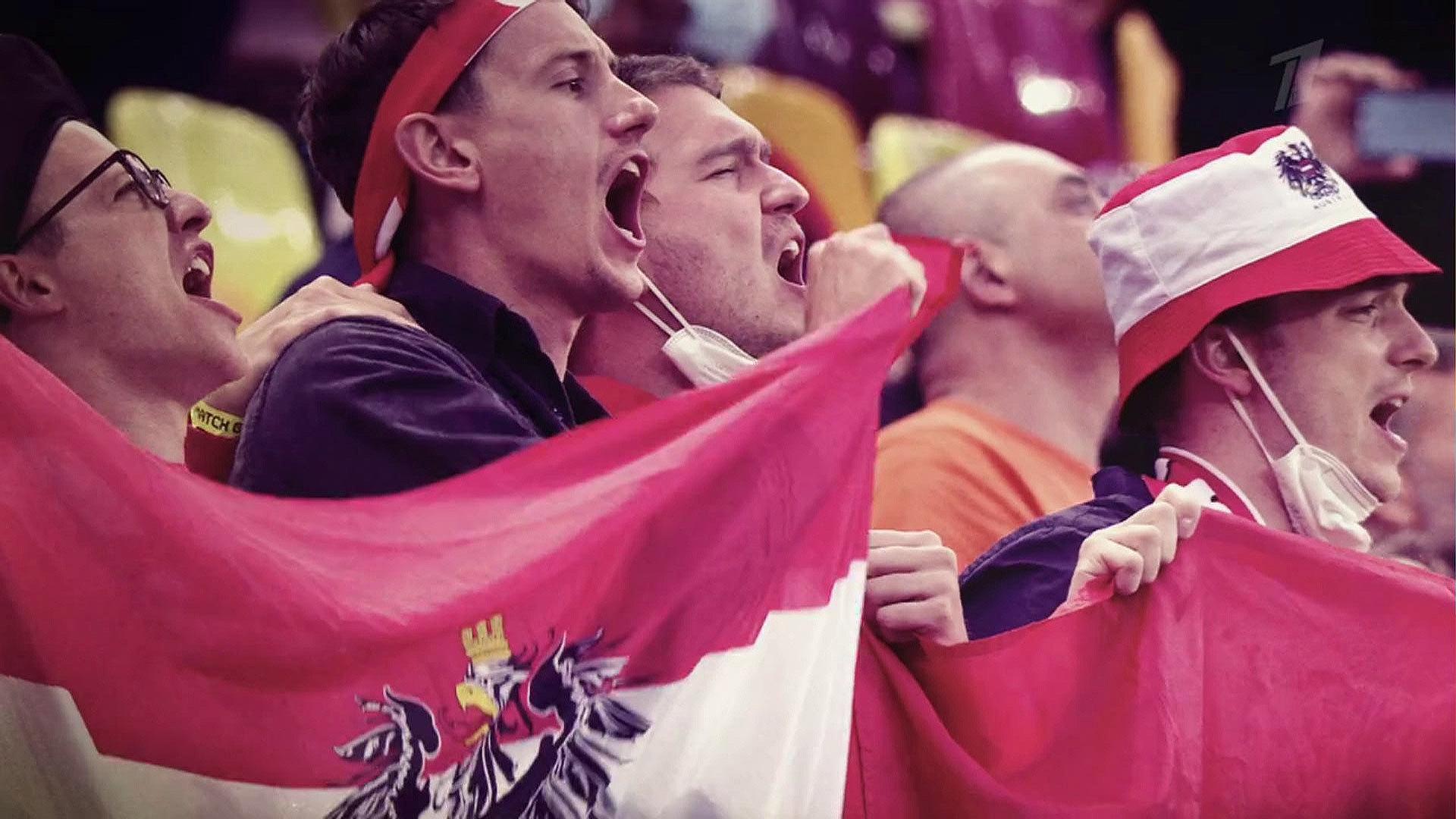 Чемпионат Европы пофутболу 2020. ⅛ финала. Сборная Италии— Сборная Австрии. Прямой эфир изЛондона