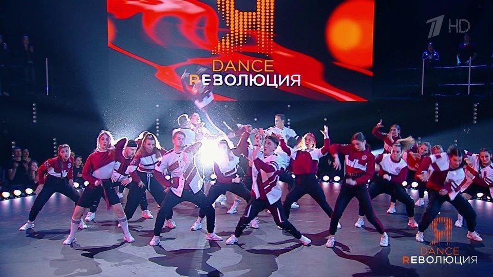 Dance Революция. Второй сезон