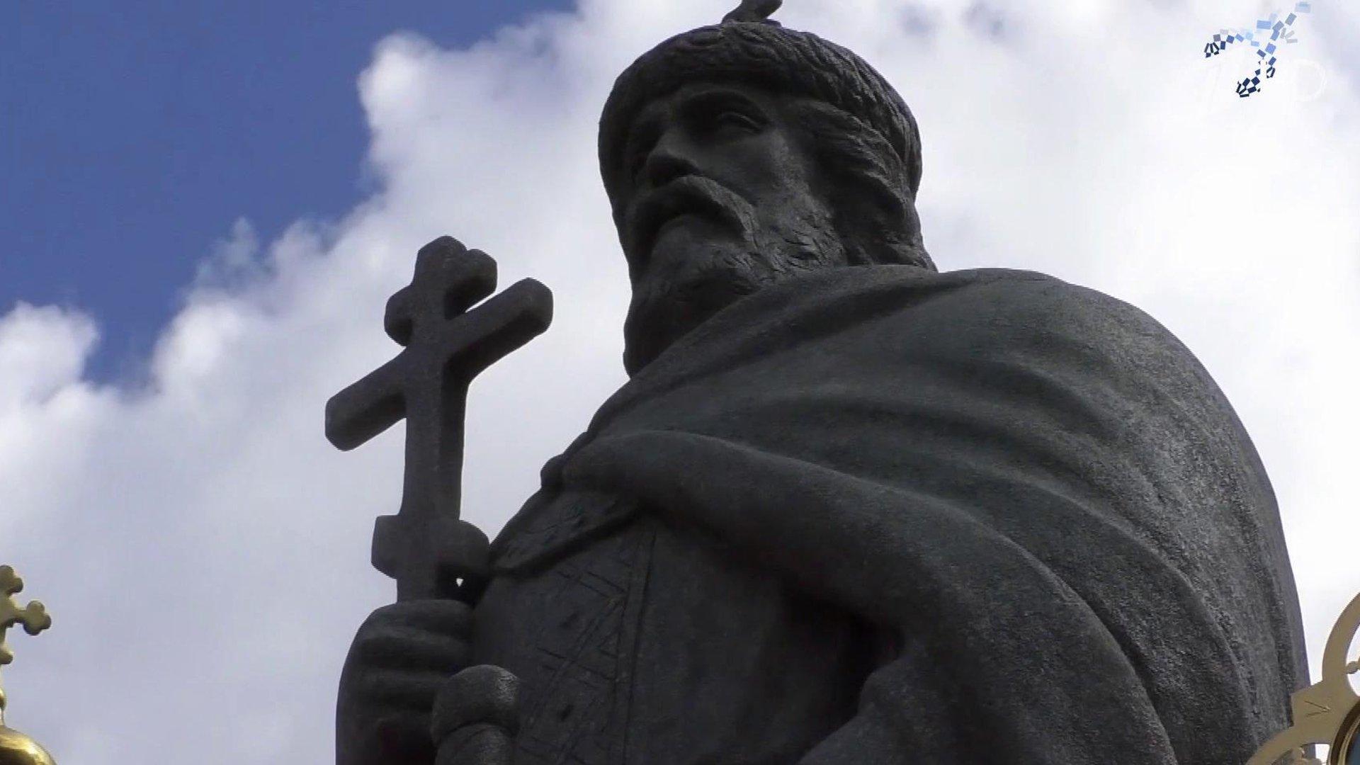 Праздничные богослужения вчесть Дня крещения Руси пройдут вхрамах России, Украины иБелоруссии