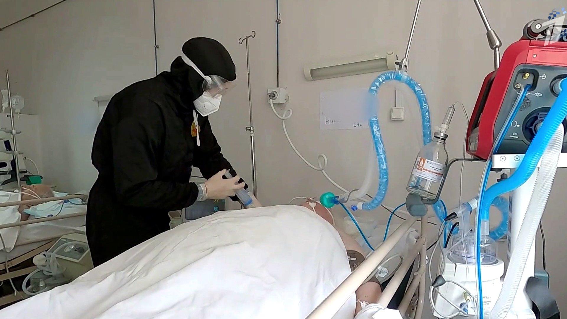 Врачи советуют незатягивать свакцинацией откоронавируса