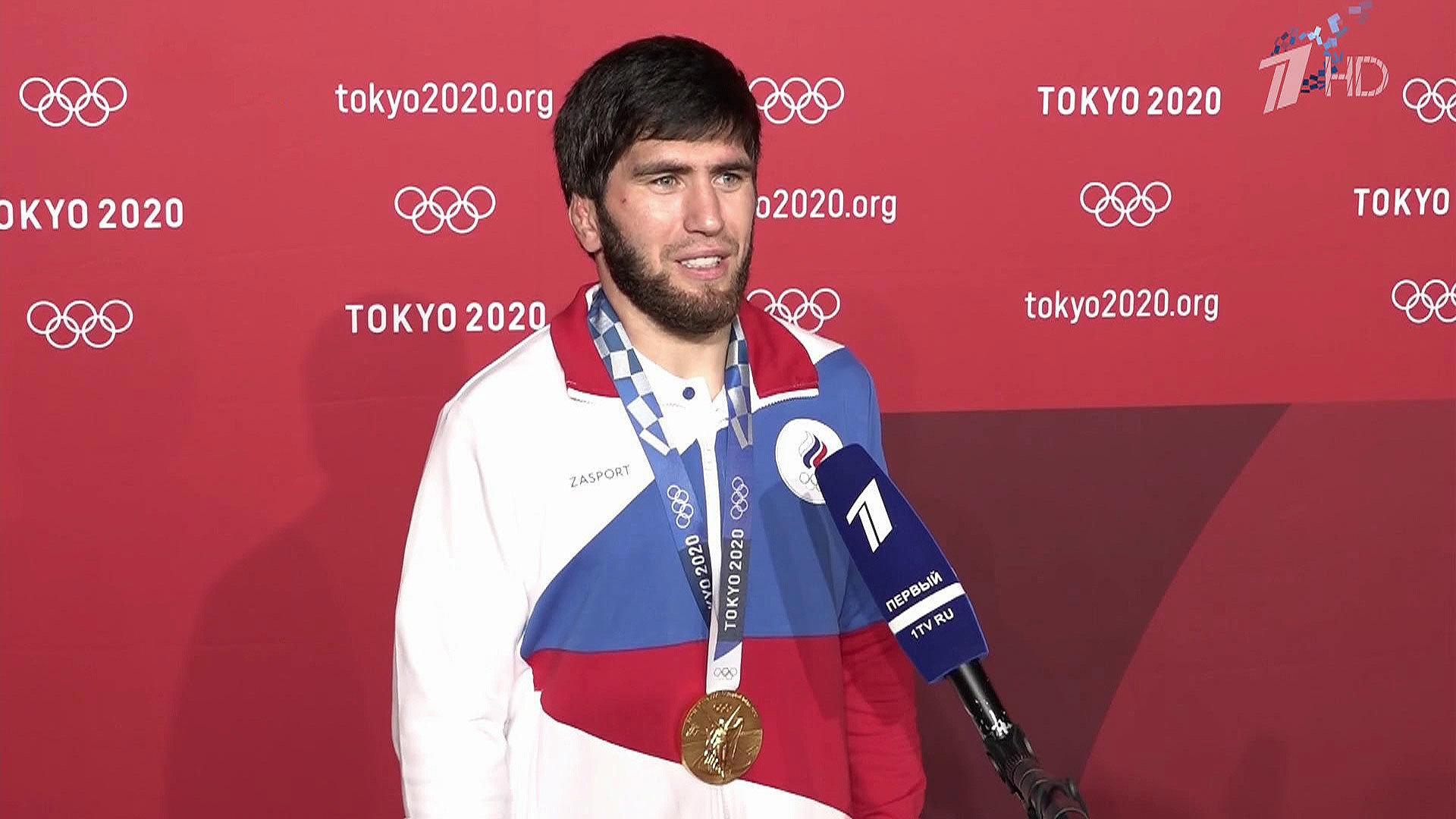 Новый соревновательный день налетних Играх вТокио принес нашей команде две золотые медали