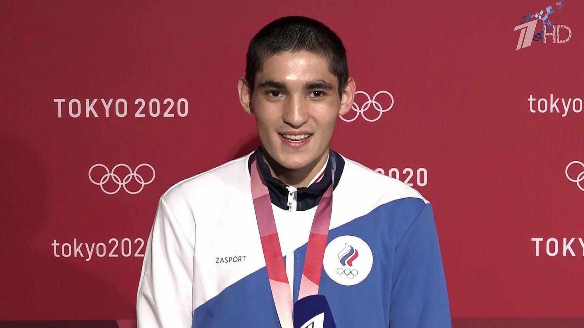 Пять медалей завоевали российские спортсмены вочередной день Олимпиады