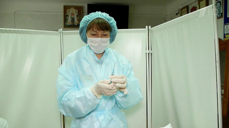 Переболевших коронавирусом Роспотребнадзор внес вдополнительную группу риска погриппу