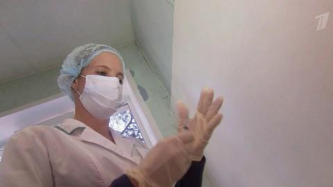 Наизбирательных участках вНовосибирской области можно пройти вакцинацию