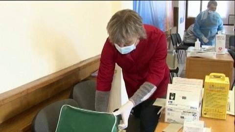НаУкраине отмечают самые высокие темпы распространения коронавируса сначала года