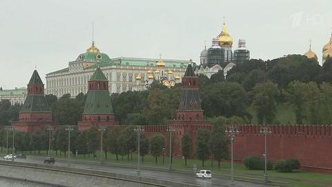 ВКремле прокомментировали реакцию Киева назаключение газового контракта сБудапештом