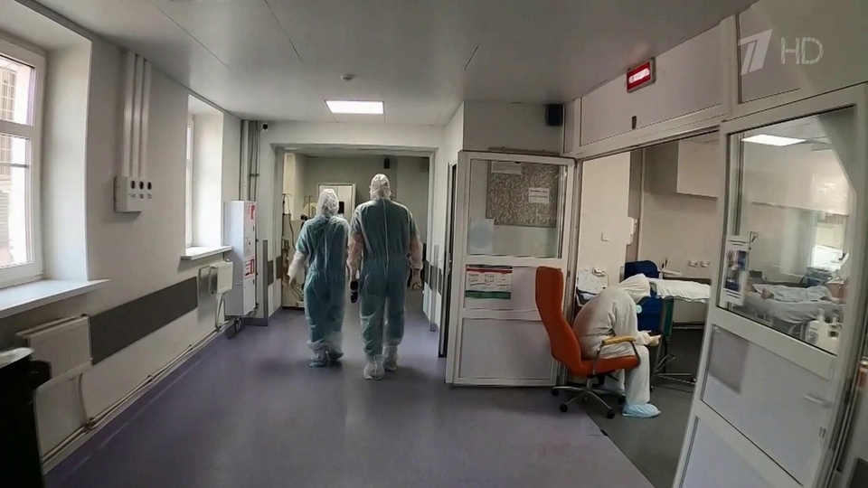 Еще внескольких российских регионах ужесточают меры попредотвращению распространения коронавируса