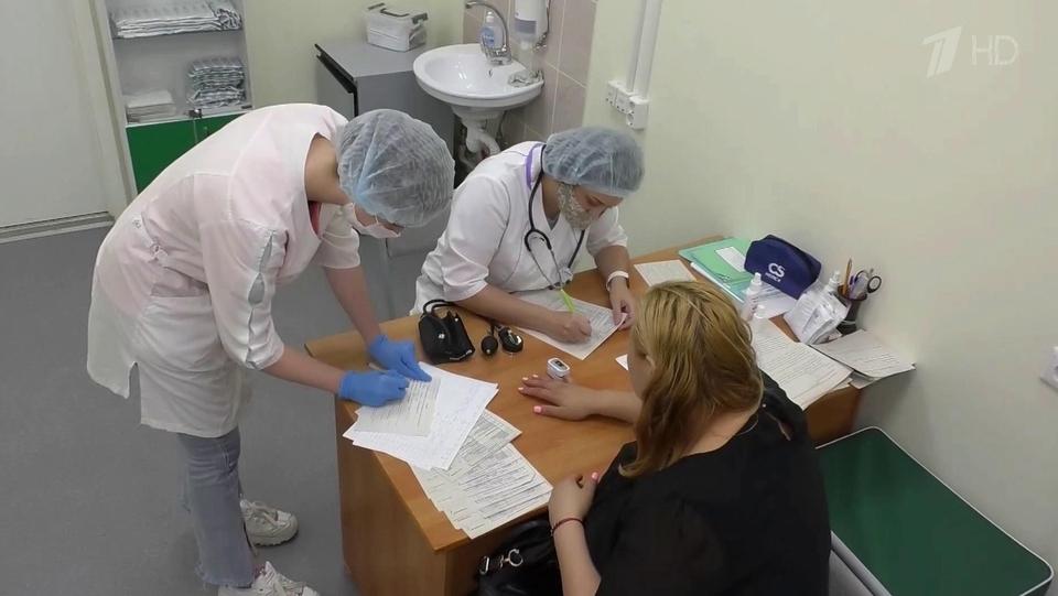 24 522 новых случая коронавируса выявили вРоссии засутки