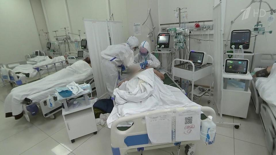 Врегионах России борются сростом заболеваемости коронавирусом